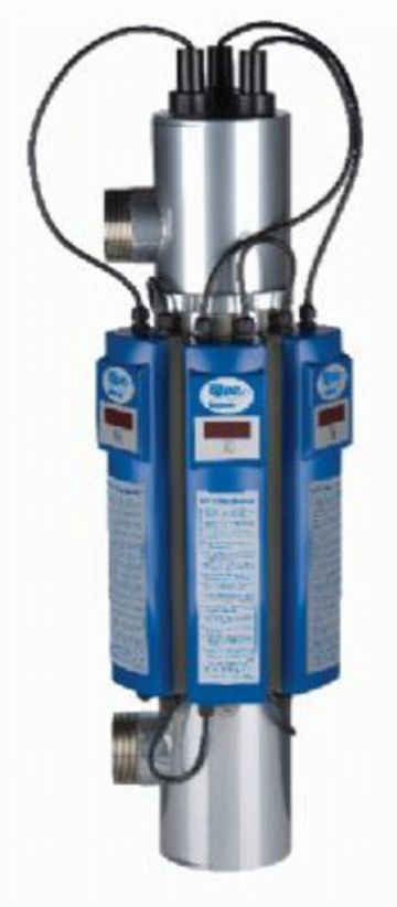 Blue Lagoon Pro Buster - 390W - UV System